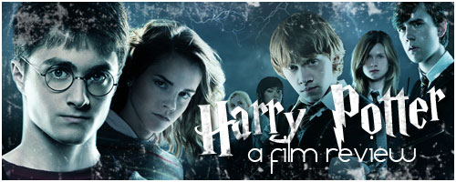 Reviewing The Half-Blood Prince