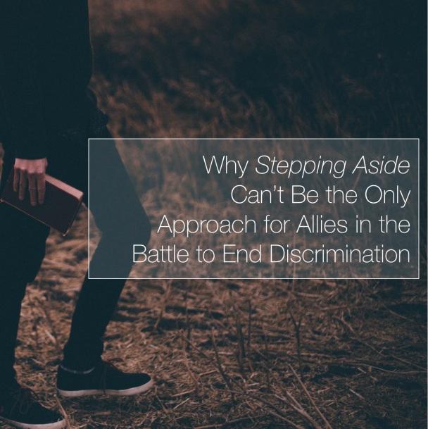 using straight privilege to end LGBTQ discrimination